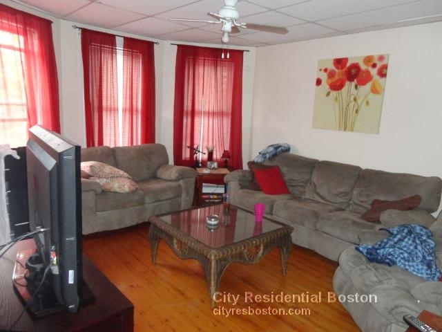 3 Bedrooms, City Point Rental in Boston, MA for $3,600 - Photo 1
