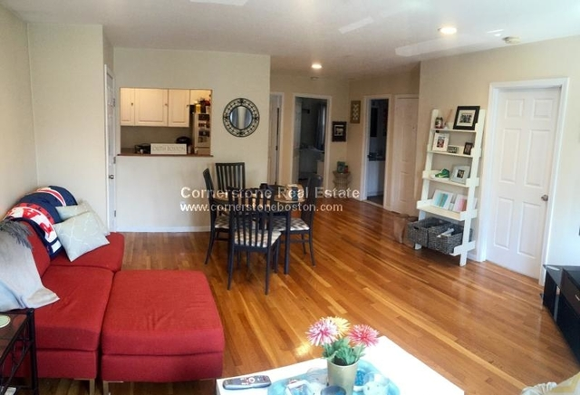 3 Bedrooms, D Street - West Broadway Rental in Boston, MA for $2,750 - Photo 1