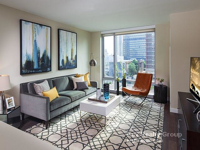 2 Bedrooms, Prudential - St. Botolph Rental in Boston, MA for $7,010 - Photo 2