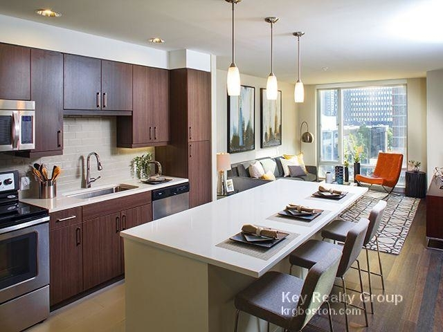 2 Bedrooms, Prudential - St. Botolph Rental in Boston, MA for $5,385 - Photo 1