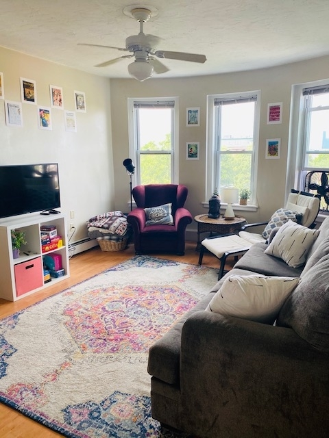 4 Bedrooms, Highland Park Rental in Boston, MA for $3,000 - Photo 1