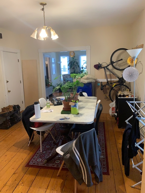 3 Bedrooms, Ward Two Rental in Boston, MA for $3,100 - Photo 1