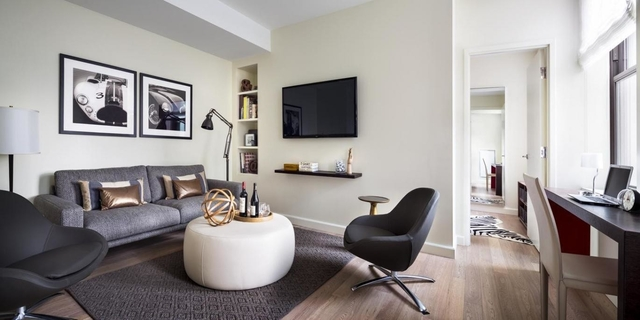 1 Bedroom, Bay Village Rental in Boston, MA for $4,445 - Photo 1