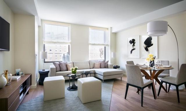 1 Bedroom, Bay Village Rental in Boston, MA for $4,595 - Photo 1
