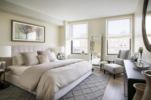 1 Bedroom, Bay Village Rental in Boston, MA for $3,585 - Photo 1