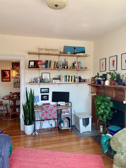1 Bedroom, Neighborhood Nine Rental in Boston, MA for $2,000 - Photo 1