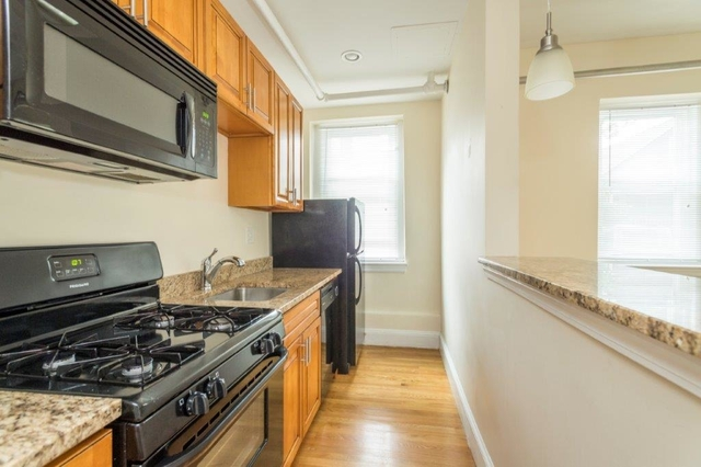 1 Bedroom, Spring Hill Rental in Boston, MA for $1,990 - Photo 1