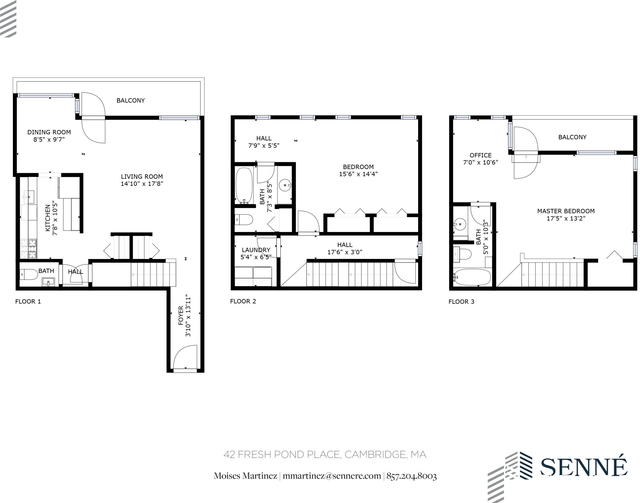 2 Bedrooms, Strawberry Hill Rental in Boston, MA for $3,150 - Photo 2