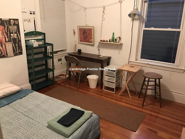 2 Bedrooms, Aggasiz - Harvard University Rental in Boston, MA for $2,550 - Photo 2