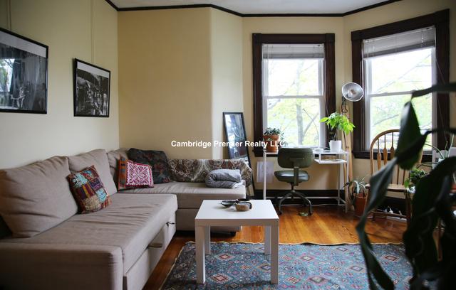 2 Bedrooms, Aggasiz - Harvard University Rental in Boston, MA for $2,550 - Photo 1
