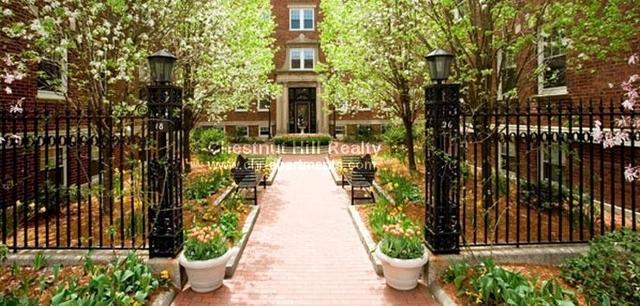 1 Bedroom, Neighborhood Nine Rental in Boston, MA for $2,910 - Photo 1