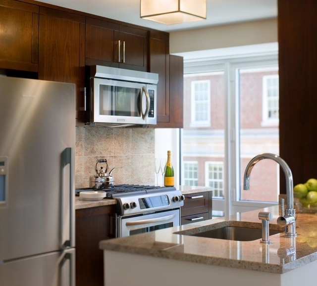 1 Bedroom, Prudential - St. Botolph Rental in Boston, MA for $3,885 - Photo 1