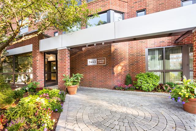 1 Bedroom, Coolidge Corner Rental in Boston, MA for $3,435 - Photo 1