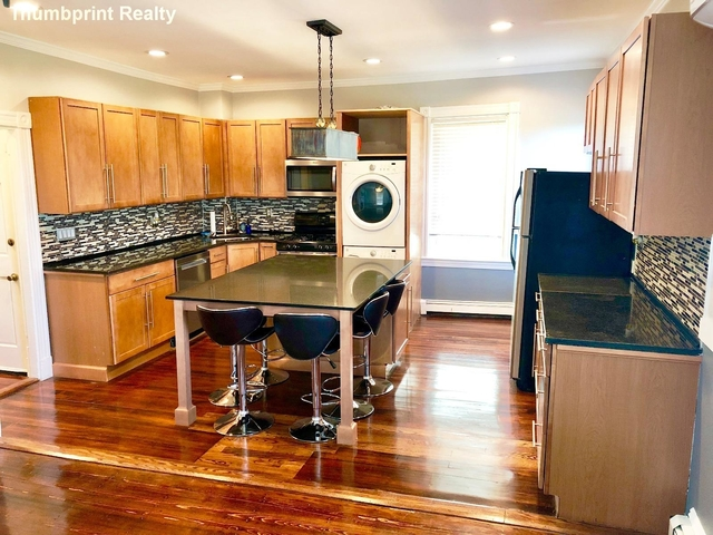2 Bedrooms, Highland Park Rental in Boston, MA for $2,400 - Photo 1