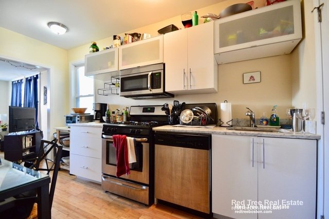 3 Bedrooms, Jeffries Point - Airport Rental in Boston, MA for $2,800 - Photo 1
