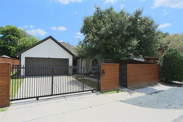 3 Bedrooms, Greater Heights Rental in Houston for $2,800 - Photo 1
