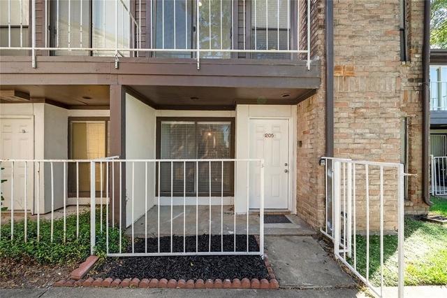 1 Bedroom, Fondren Crossing Condominiums Rental in Houston for $1,000 - Photo 1