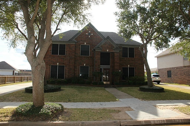 4 Bedrooms, Lake Colony Rental in Houston for $2,450 - Photo 1