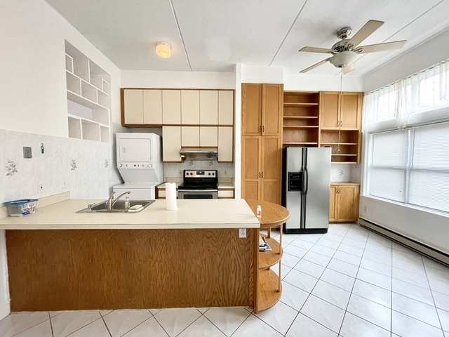 3 Bedrooms, Mission Hill Rental in Boston, MA for $2,500 - Photo 1