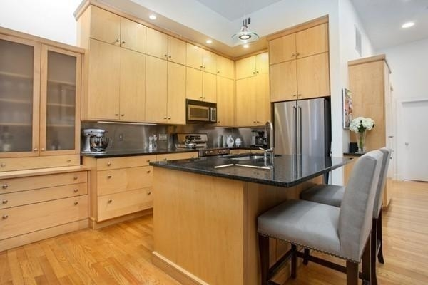2 Bedrooms, Shawmut Rental in Boston, MA for $2,500 - Photo 1
