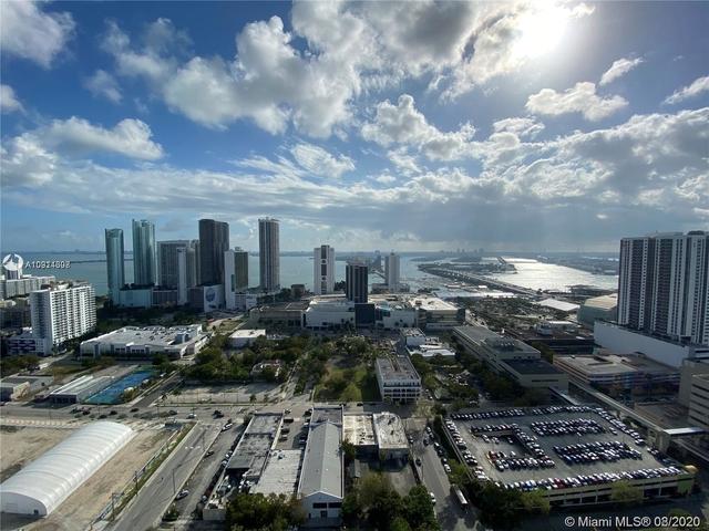 Studio, Media and Entertainment District Rental in Miami, FL for $1,650 - Photo 2