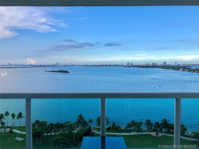 2 Bedrooms, Media and Entertainment District Rental in Miami, FL for $2,890 - Photo 1