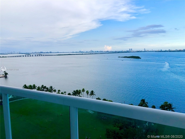 2 Bedrooms, Media and Entertainment District Rental in Miami, FL for $2,890 - Photo 2