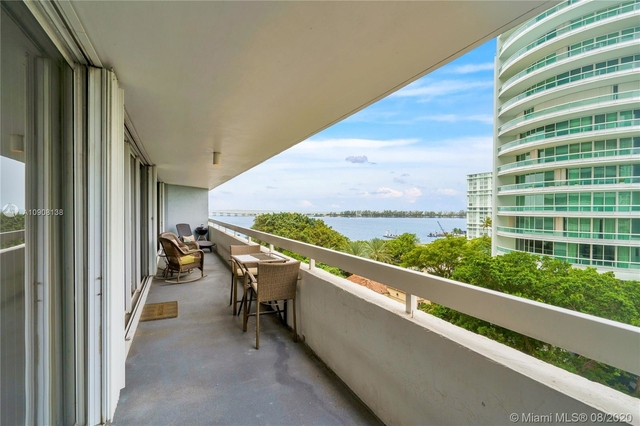 2 Bedrooms, Millionaire's Row Rental in Miami, FL for $3,150 - Photo 2