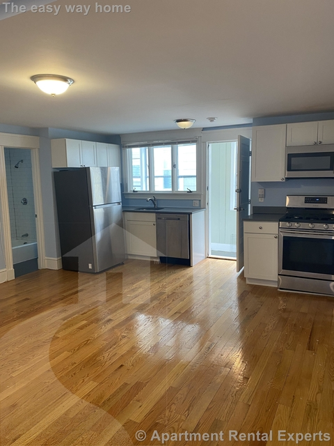 3 Bedrooms, Ward Two Rental in Boston, MA for $2,700 - Photo 1