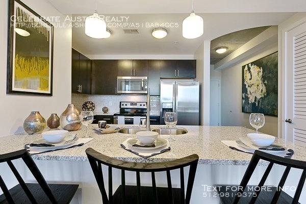 2 Bedrooms, Victory Park Rental in Dallas for $2,805 - Photo 1