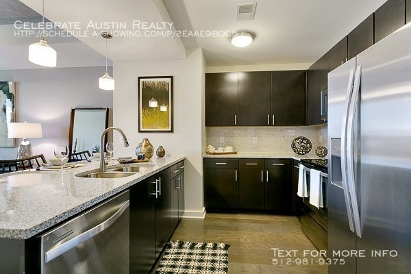 1 Bedroom, Victory Park Rental in Dallas for $2,975 - Photo 2