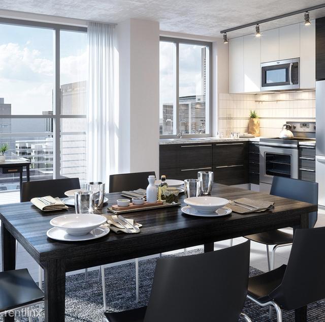 1 Bedroom, Park West Rental in Miami, FL for $1,735 - Photo 1