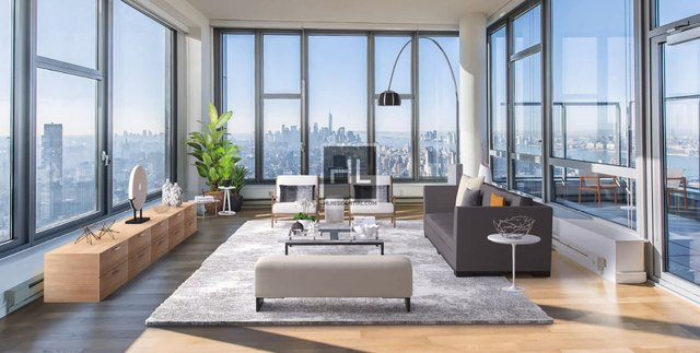 2 Bedrooms, Chelsea Rental in NYC for $6,769 - Photo 2