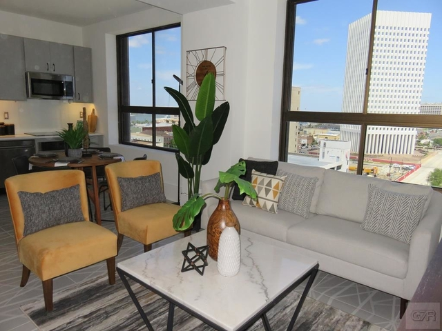 2 Bedrooms, The Strand Rental in Houston for $2,500 - Photo 1