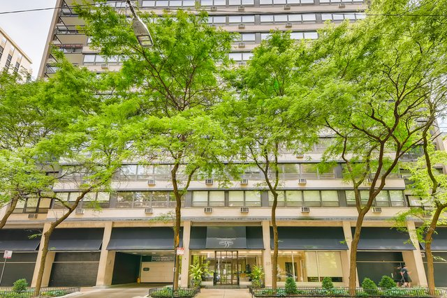 1 Bedroom, Gold Coast Rental in Chicago, IL for $1,500 - Photo 1