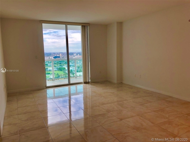 1 Bedroom, Media and Entertainment District Rental in Miami, FL for $1,950 - Photo 1