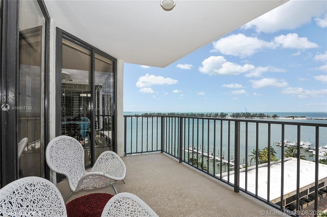 2 Bedrooms, Millionaire's Row Rental in Miami, FL for $3,000 - Photo 1