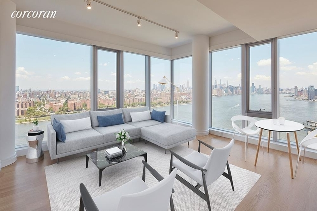 3 Bedrooms, Williamsburg Rental in NYC for $8,171 - Photo 1