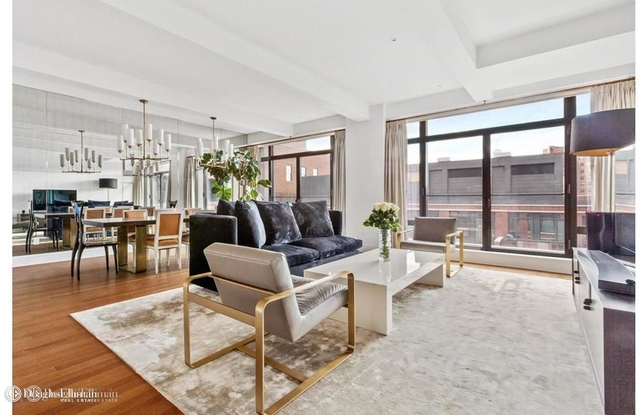 2 Bedrooms, West Village Rental in NYC for $20,000 - Photo 1