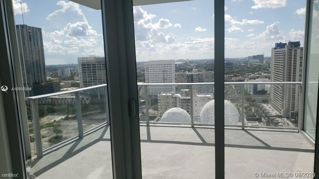 1 Bedroom, Park West Rental in Miami, FL for $3,190 - Photo 1
