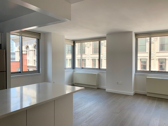 1 Bedroom, Tribeca Rental in NYC for $3,075 - Photo 2