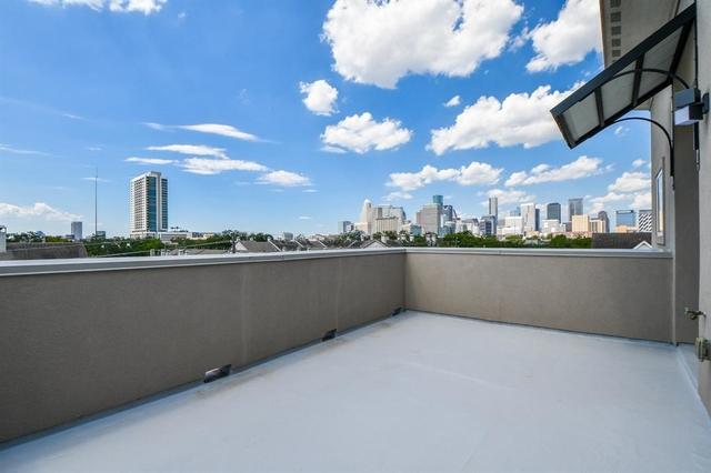 3 Bedrooms, Midtown Rental in Houston for $3,295 - Photo 1