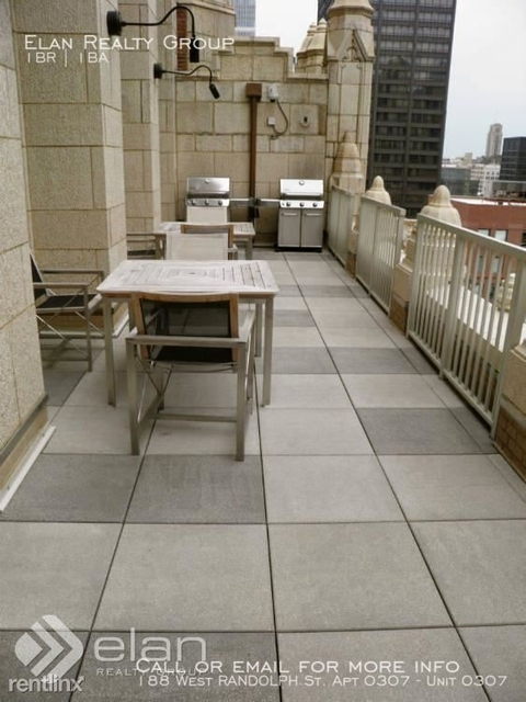 1 Bedroom, The Loop Rental in Chicago, IL for $1,655 - Photo 2
