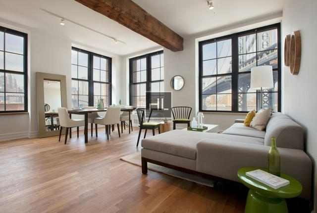 1 Bedroom, DUMBO Rental in NYC for $3,464 - Photo 2