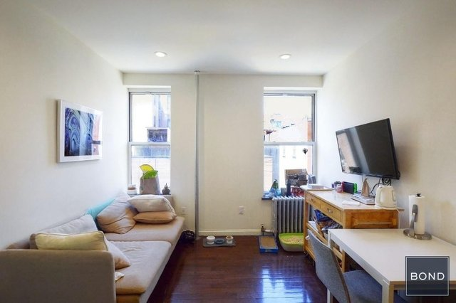 3 Bedrooms, Lower East Side Rental in NYC for $4,100 - Photo 1
