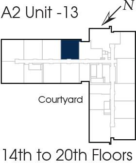 1 Bedroom, East Cambridge Rental in Boston, MA for $2,822 - Photo 1