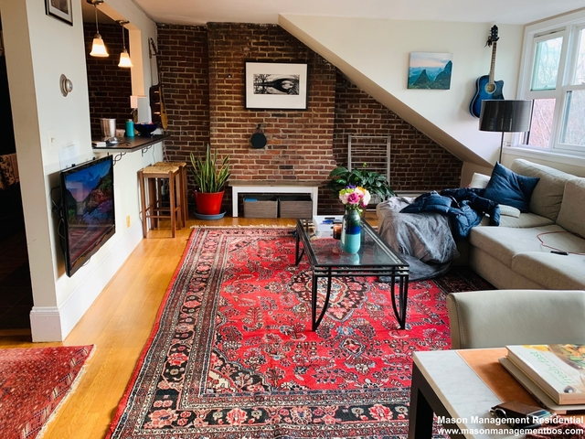 2 Bedrooms, Shawmut Rental in Boston, MA for $3,295 - Photo 2