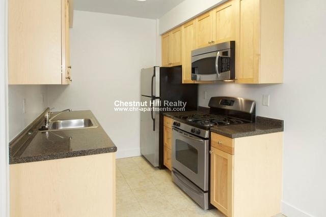 1 Bedroom, Neighborhood Nine Rental in Boston, MA for $2,835 - Photo 2