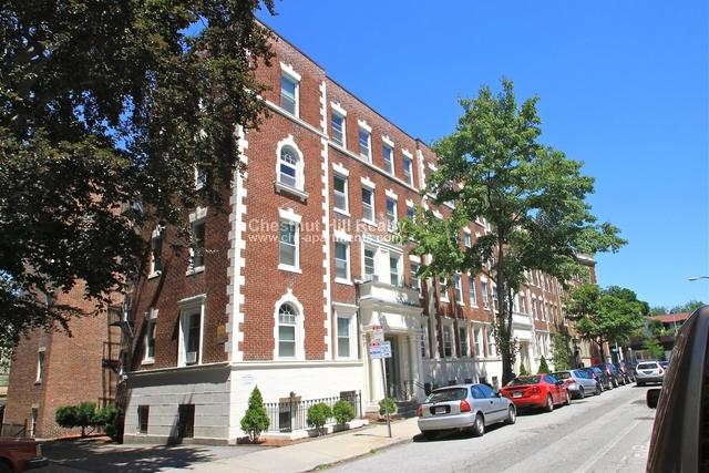 1 Bedroom, Neighborhood Nine Rental in Boston, MA for $2,925 - Photo 1