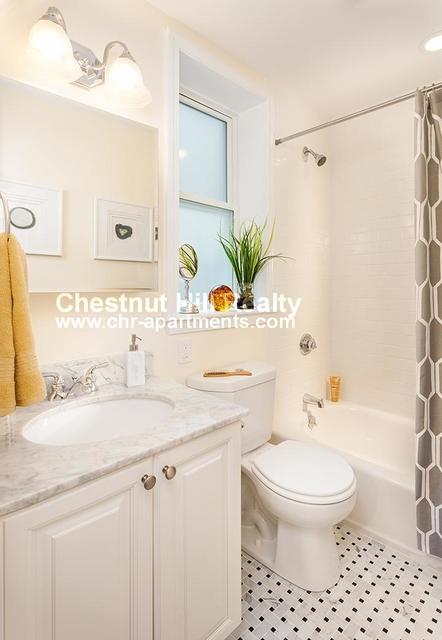 1 Bedroom, Neighborhood Nine Rental in Boston, MA for $2,970 - Photo 2